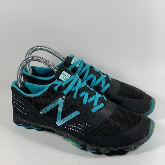 New Balance Minimus Trail Running